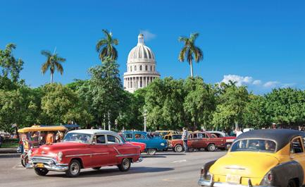 All travel requirements to enter Cuba